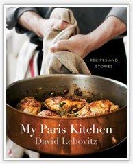 My Paris Kitchen: An Interview with David Lebovitz